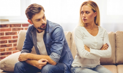 How to keep the nastiness out of divorce