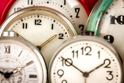 Flexible time - Clock