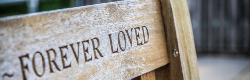 Family bereavement/forever loved
