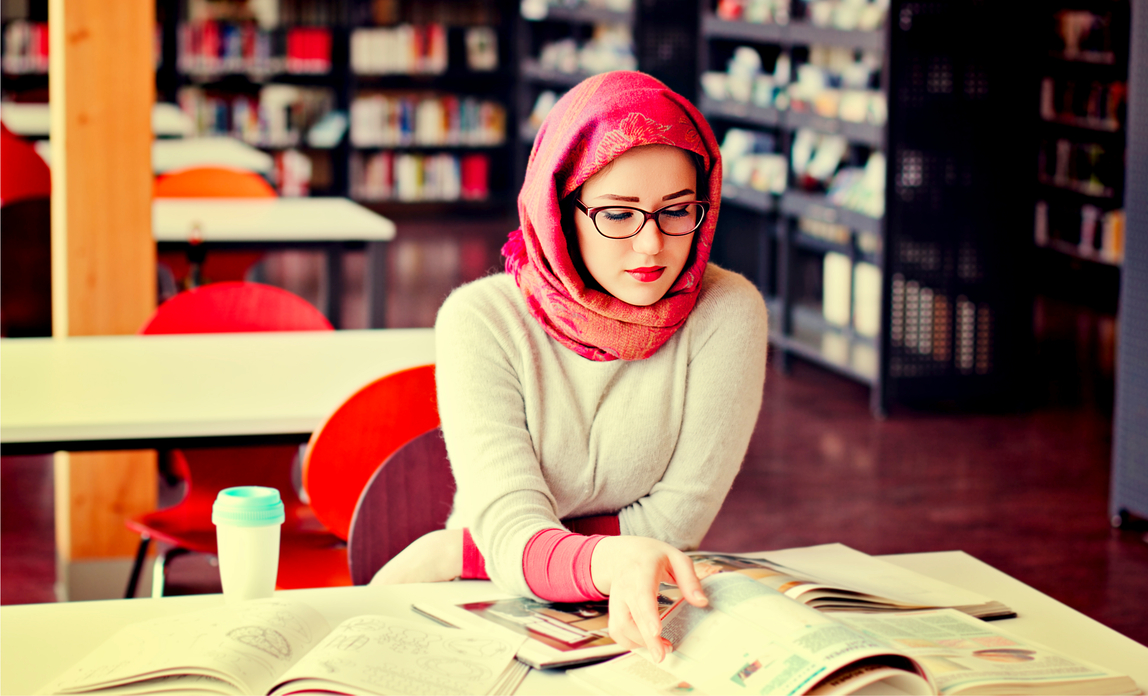 Can headscarves be part of an office dress code?
