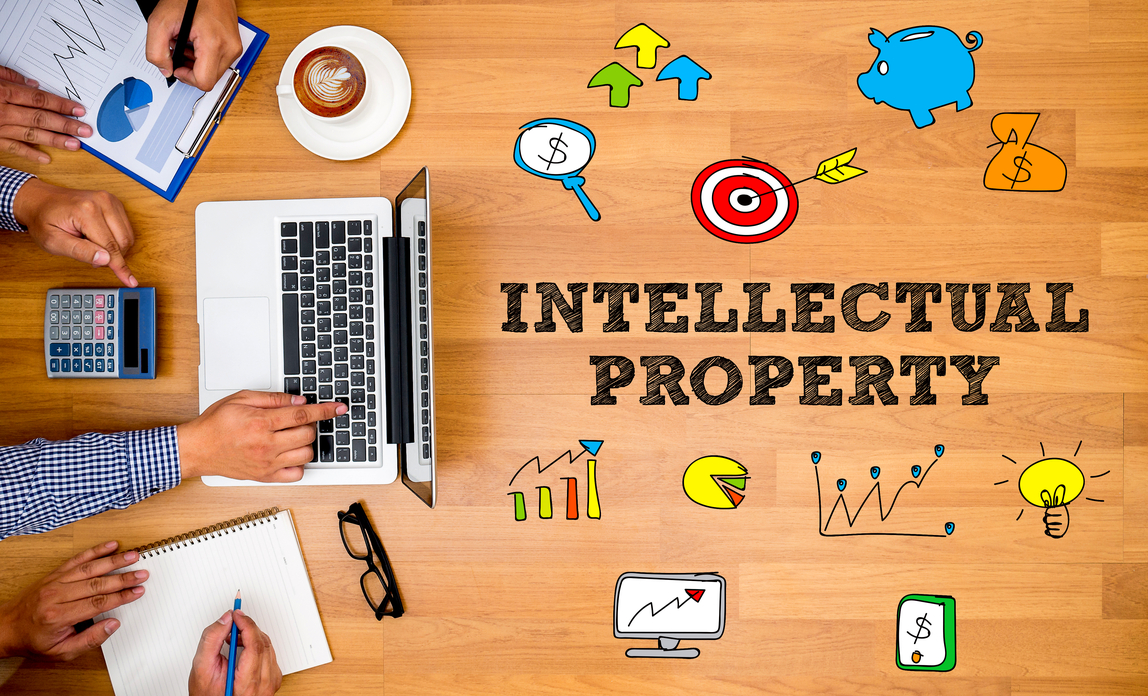 Intellectual Property Estate Planning