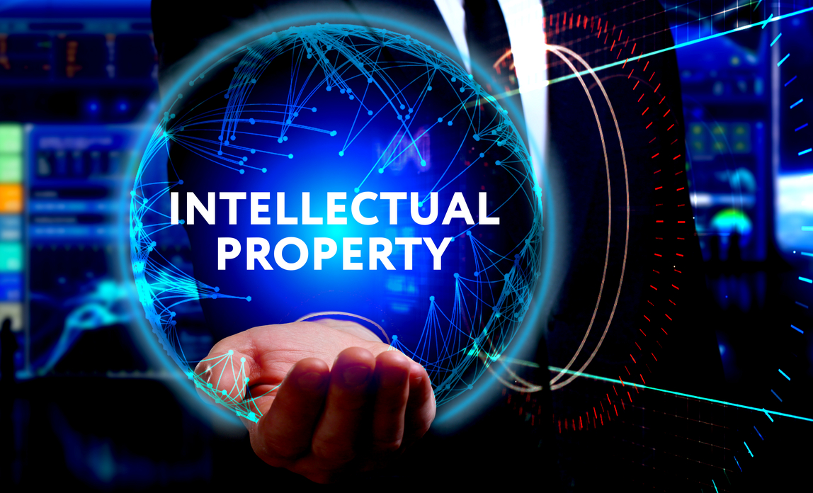 Intellectual Property Office IP Healthcheck