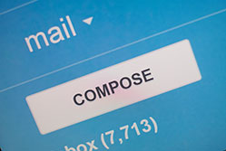 Email overload is damaging productivity