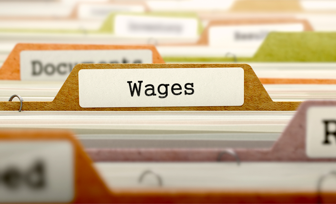 minimum wage legislation Minimum wage legislation in australia - dr ole kramp - scientific essay - law - comparative legal systems, comparative law - publish your bachelor's or master's.