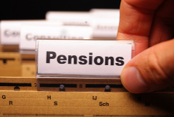 Is the new UK pension legislation a direct replacement of the previous system?/pension{{}}