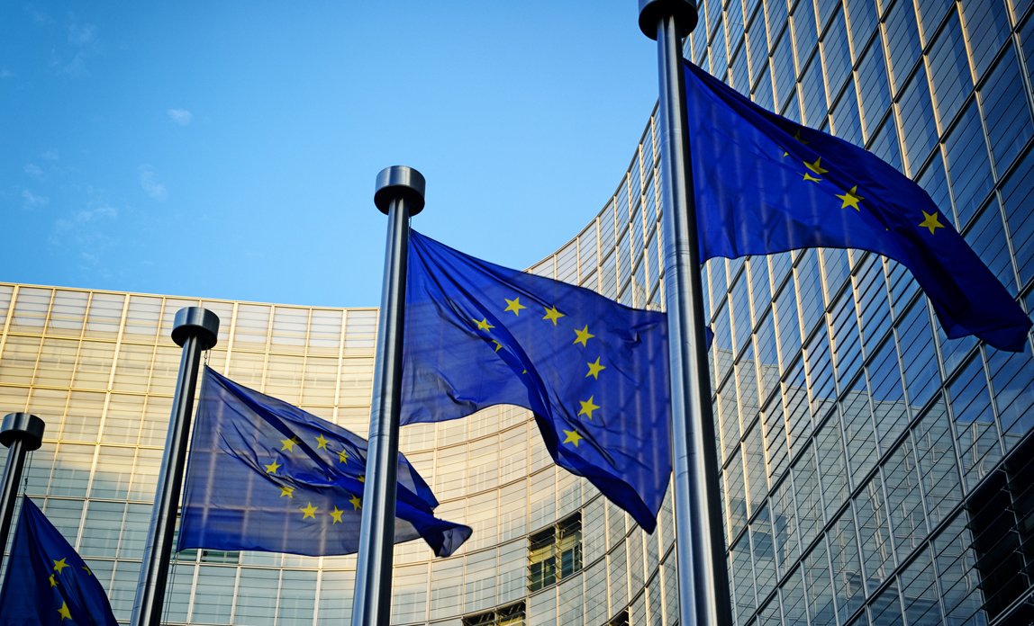 Is your business ready for the EU's General Data Protection Regulation?