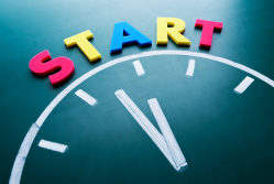 Why now's the best time to start a business