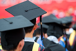 Graduate vacancies to rise by more than 10%