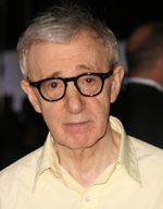 What happens if you die without leaving a will?/Woody Allen{{}}