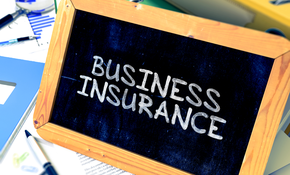 Getting business insurance - checklist | Business Law Donut