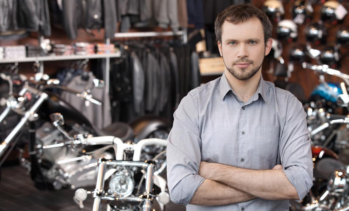 Motorcycle dealership legal issues   Business Law Donut