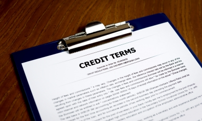 A-Z glossary of key credit terms