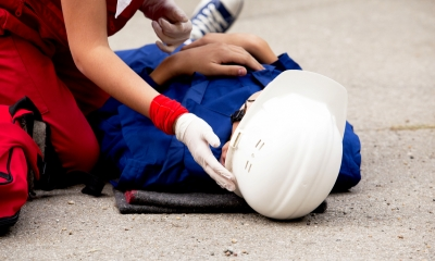 Dealing with an accident - checklist