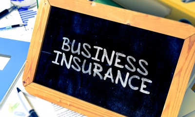 Getting business insurance - checklist