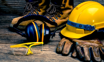 safety equipment - Health and safety FAQs