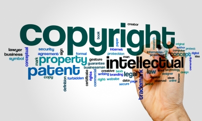 How does copyright work?