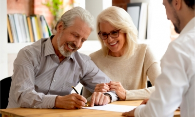 Couples warned about implications of 'mutual Wills'