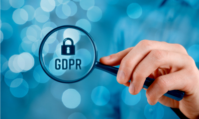 One year on: most companies still not GDPR-compliant
