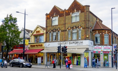 A town shop - Create a risk assessment for a small low-risk shop