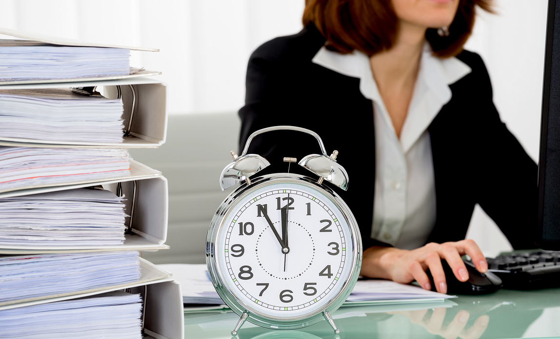 Working time FAQs | Business Law Donut