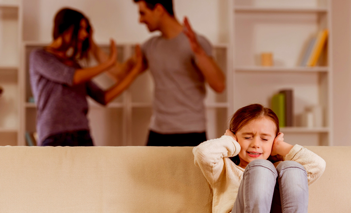 Dysfunctional family - Effects of Covid on Relationships