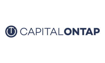 Fast business credit with Capital on Tap