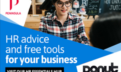 HR Essentials - free resources and advice