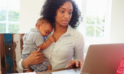 New support for working parents
