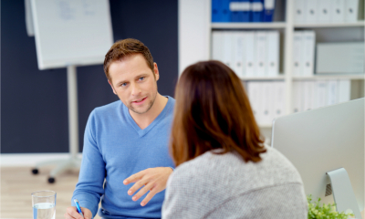 Six common HR problems and how to solve them