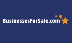Businesses for sale logo