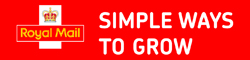 Royal Mail - Simple ways to grow{{}}