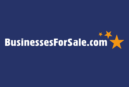 Businessesforsale logo