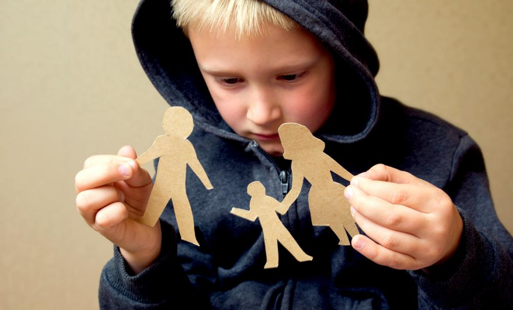 Child custody and child arrangements orders