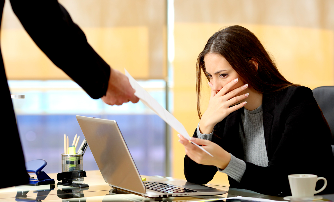 Disciplining or sacking employees for activities outside of work
