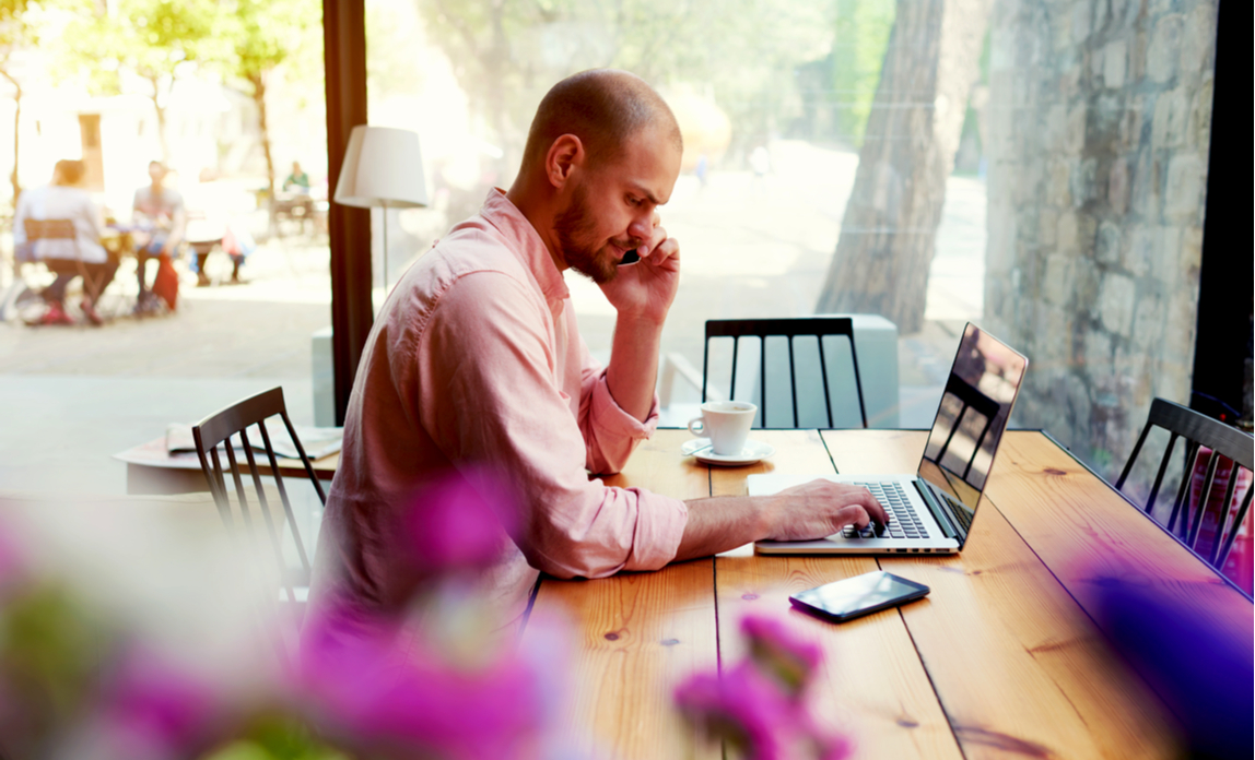 Flexible working tips for small businesses
