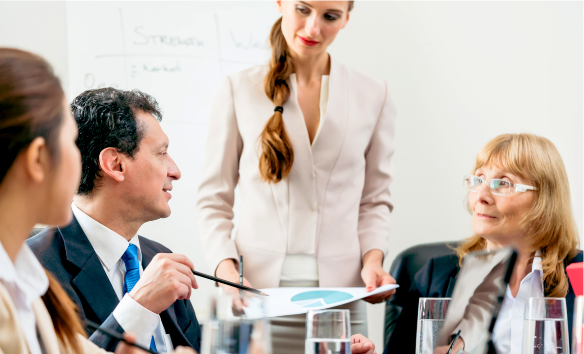 Getting more from your board members - checklist