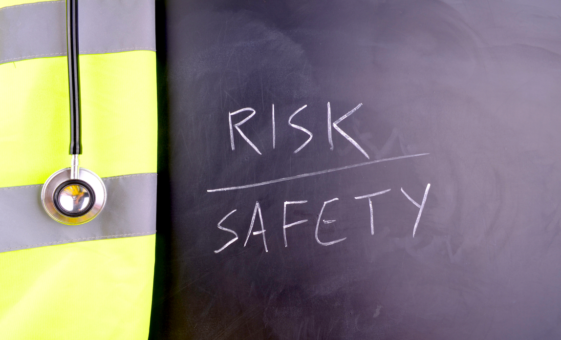 A brief HSE guide to controlling risks in the workplace