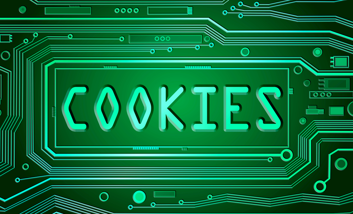 Keep your web cookies legal