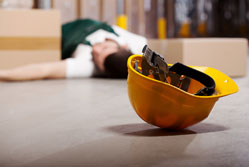 UK workplace health and safety in numbers