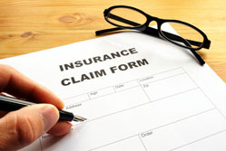 Claiming on your professional indemnity insurance{{}}