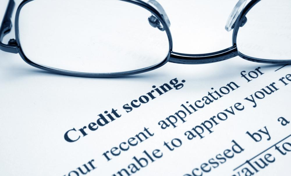 Offering credit to consumers