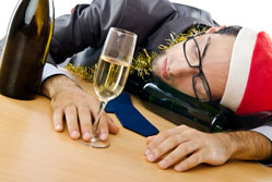 Navigating the legal minefield of the work Christmas party{{}}