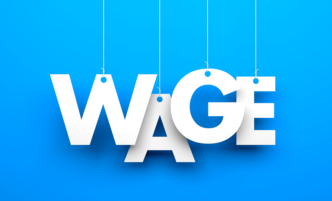 national minimum wage entitlement rate and arrears