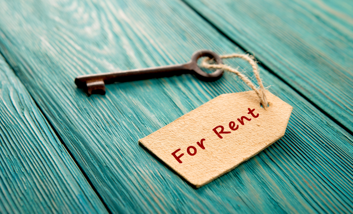 Key with for rent fob - Rent reviews and rating assessments