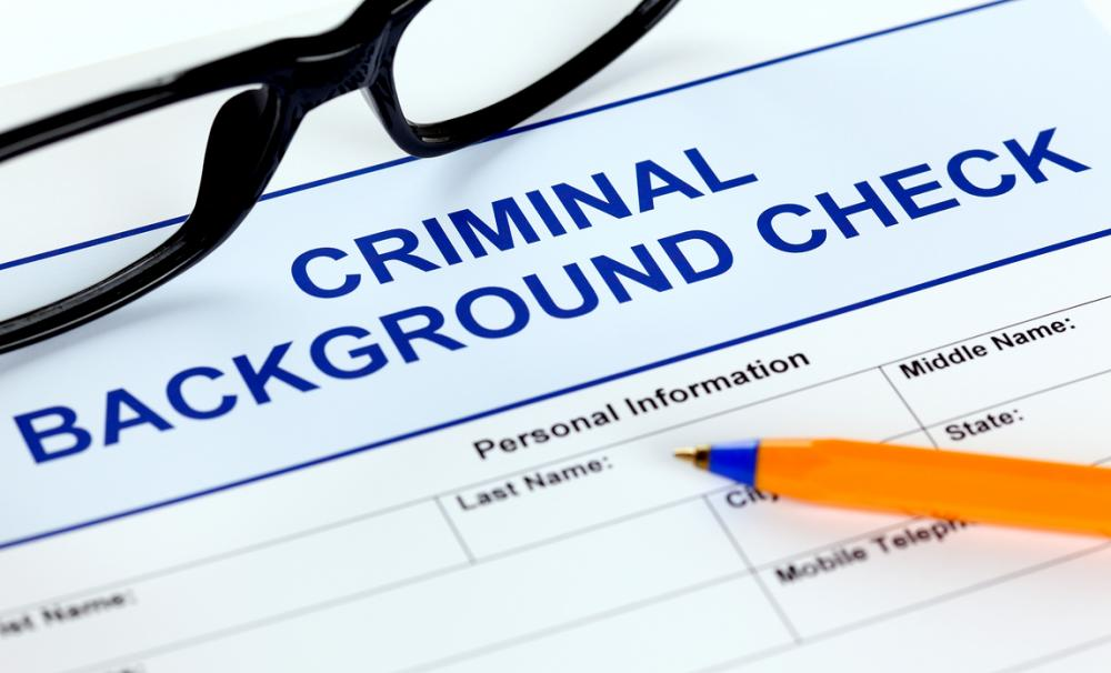 A complete guide to criminal record checks