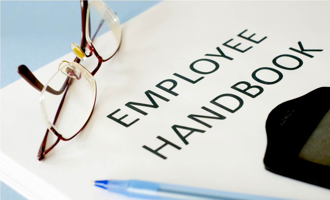 Staff handbook toolkit | workplace policy templates