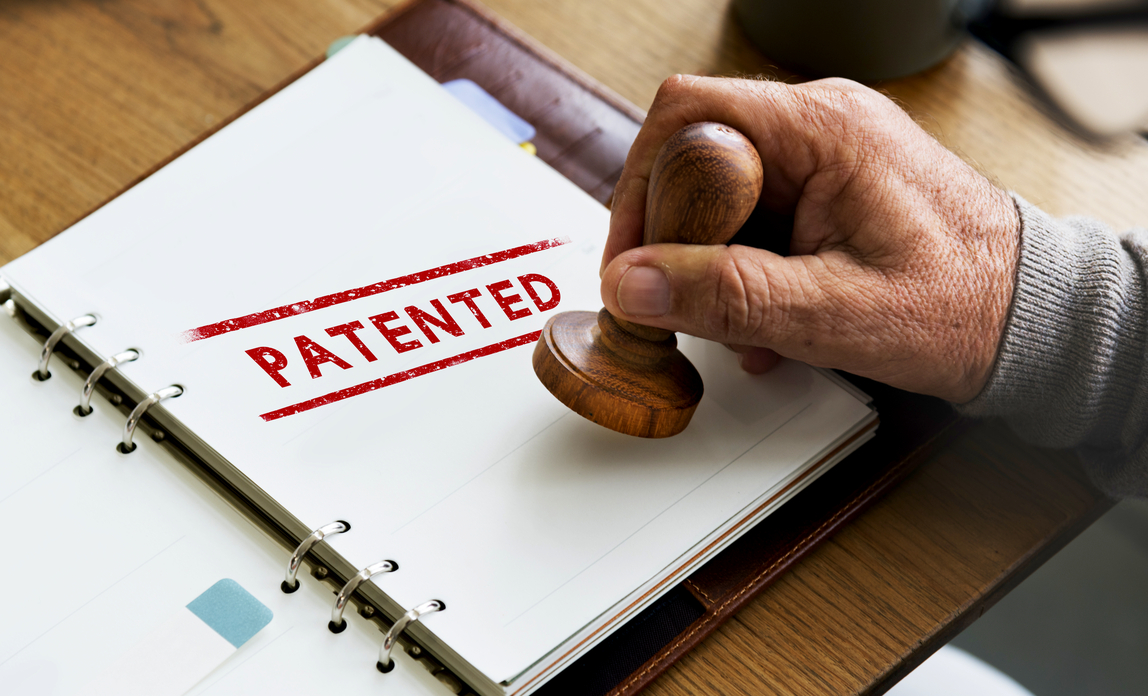 UK patent search