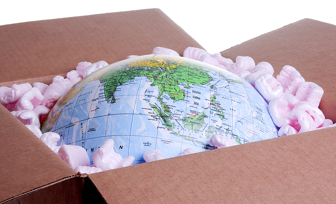 Understand legal issues for exporters