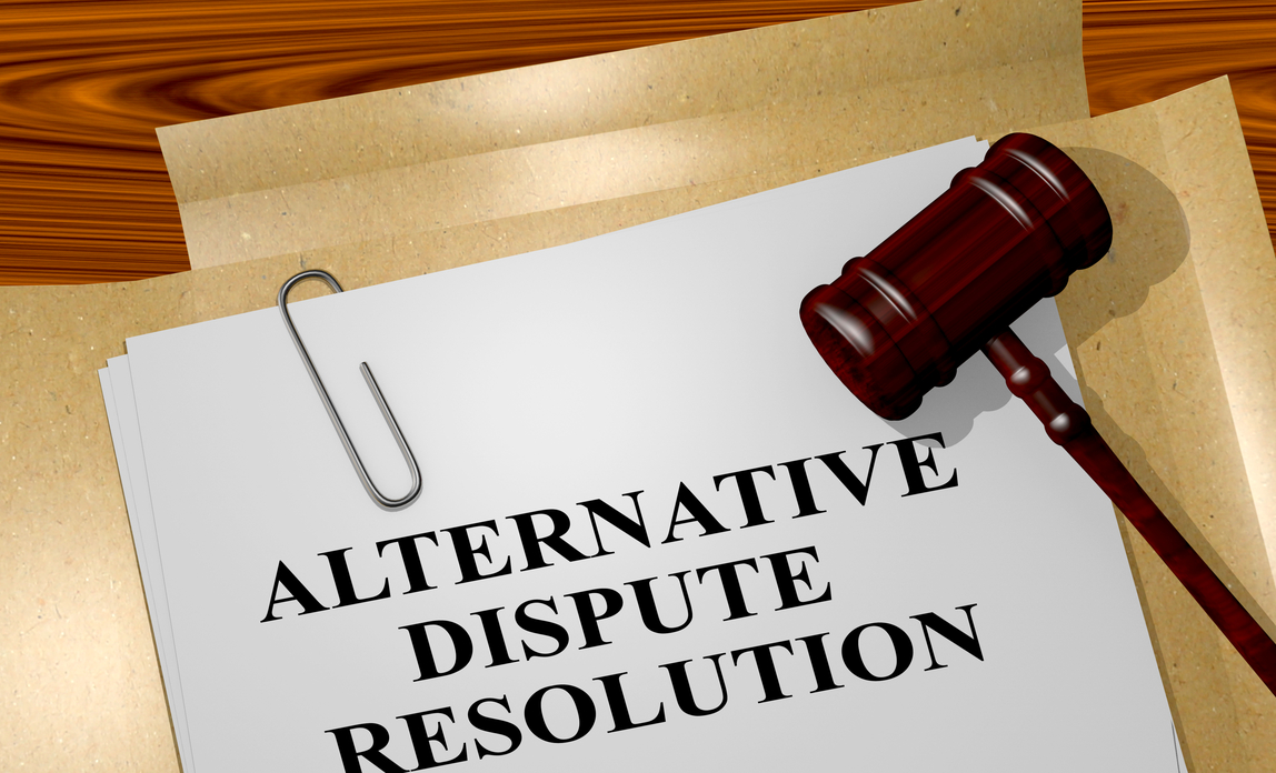 What is Alternative Dispute Resolution