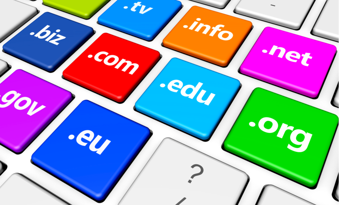 Your business domain name and the law